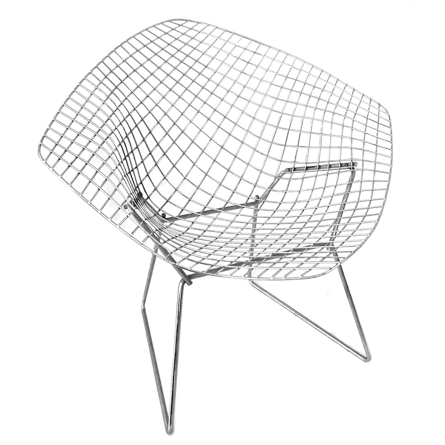 INTEMPOREL / Diamond Chair