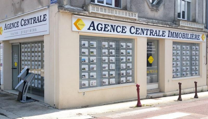 Agence centrale immobiliere agence immobili re mirambeau for Agence immobiliere orange