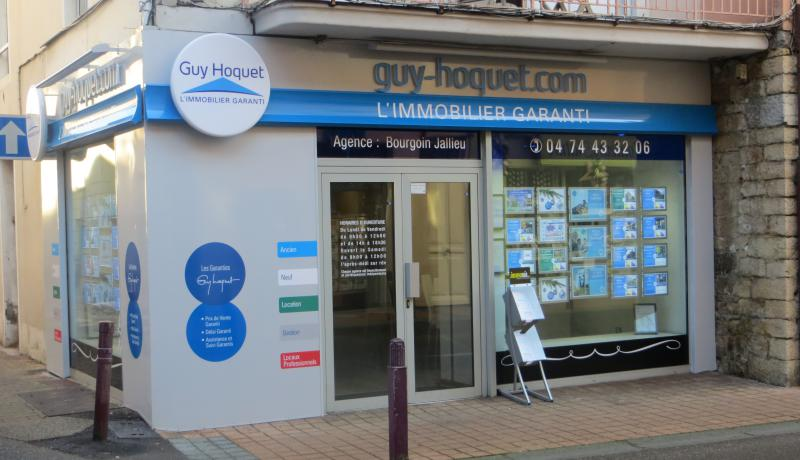 Guy hoquet l 39 immobilier agence immobili re bourgoin for Agence immobiliere guy hoquet